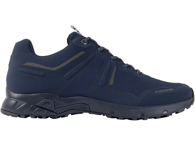 Mammut Ultimate Pro Low GTX Chaussures Homme, marine